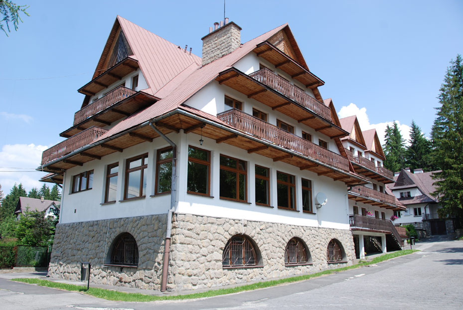 TELIMENA PENSION